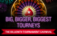 Big, Bigger, Biggest Tourneys