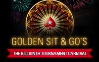 Golden Sit & Go's