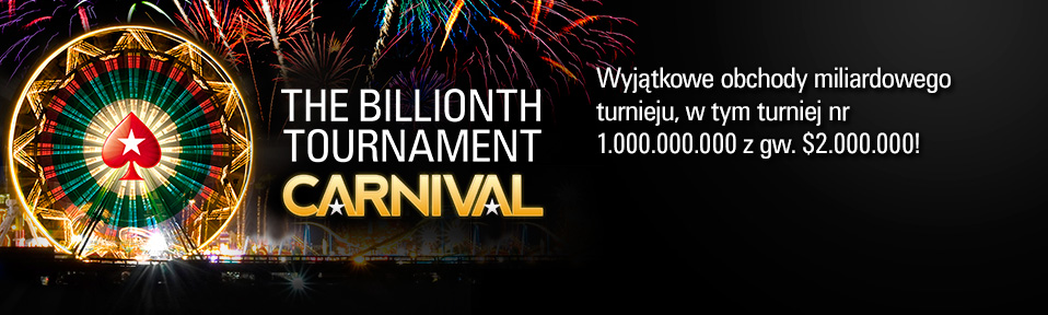 Billionth Tournament Carnival
