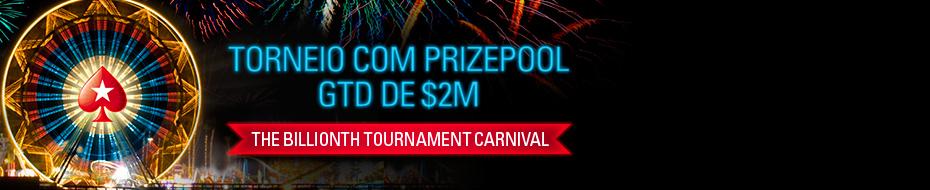 Torneio Mil Milhões