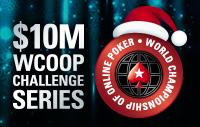 $10,000,000 WCOOP Challenge Series