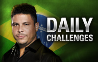 Football Fever Daily Challenges
