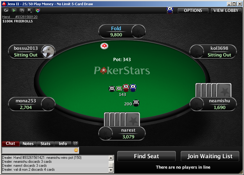 Poker Online | Play Poker Games at.