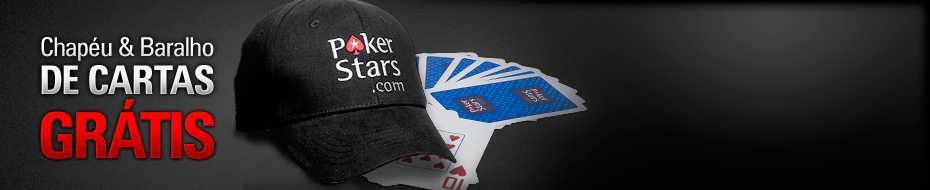 Free Hat & Deck of Cards