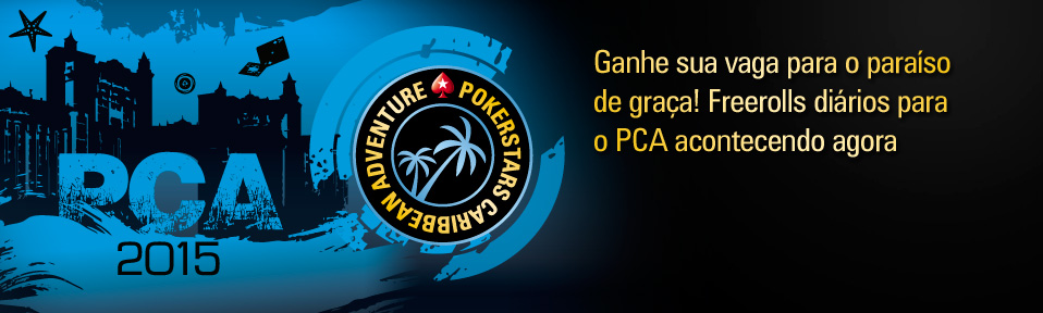 PCA Promotions