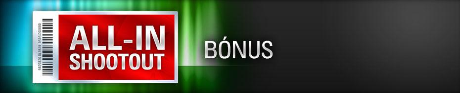 All-in Shootout Bonus
