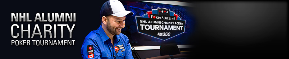 Win your chance to face-off against hockey's greatest legends!