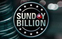 Sunday Billion