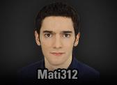 Matthias 'Mati312' Brandner