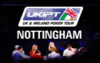 UKIPT Nottingham