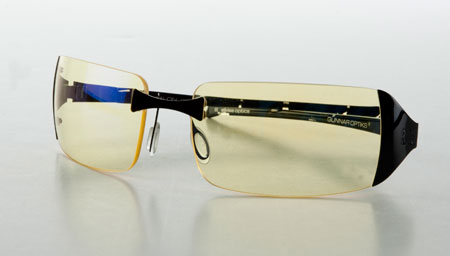Luxušní poker brýle Gunnar