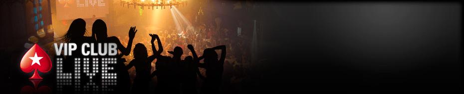 VIP Club Live: Toronto