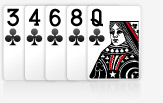 Cards | Flush