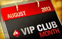 Miesiąc Klubu VIP