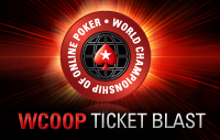 WCOOP Ticket Blast