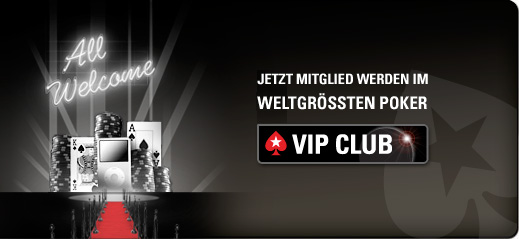 PokerStars VIP Club