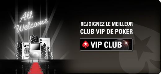 Club VIP de PokerStars