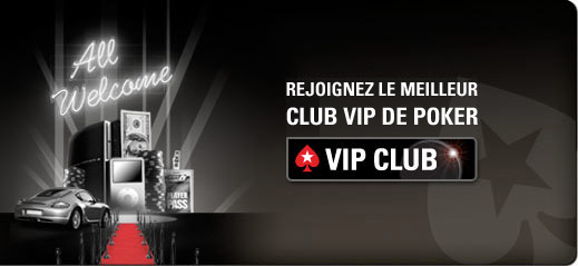 Club VIP de PokerStars