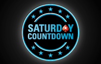 Saturday Countdown
