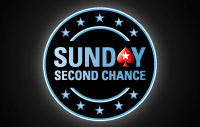 Sunday Second Chance