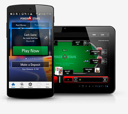 Pokerstars Eu Download Android