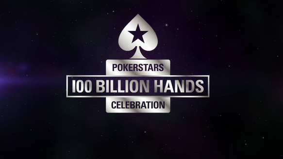 100 Billion Hands Celebration