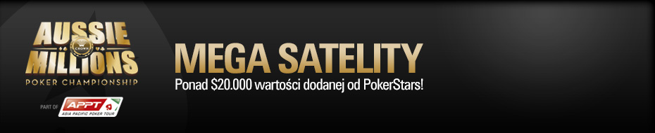 Aussie Millions Satellites