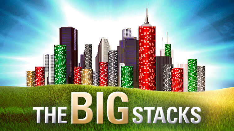 Die Big Stacks