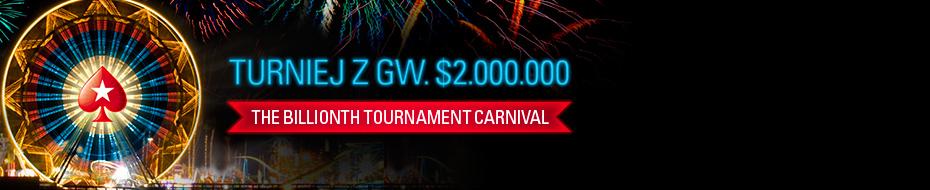 Miliardowy turniej