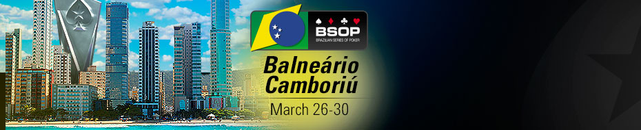 BSOP Balneário Camboriύ