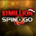 $1 Million Spin & Go