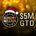 $5 Million Sunday Million