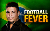 Get a custom-made Football Fever avatar