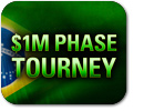 $1M GTD Phase Tournament