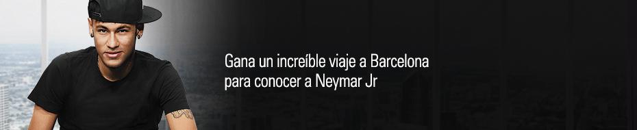 Meet Neymar Jr