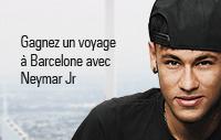 Rencontrez Neymar Jr
