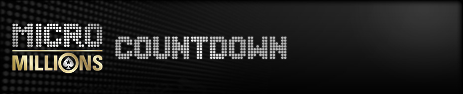 MicroMillions Countdown