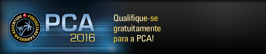 Qualify for the PCA