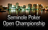Seminole Poker Open Championship