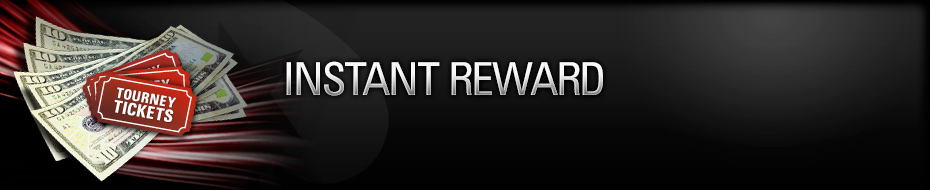 Instant Reward - Free Rewards - Limited Time Only