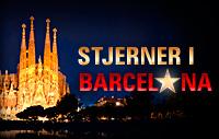 Stars in Barcelona