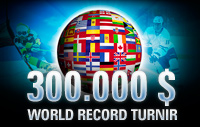 World Record Tournament