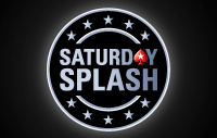 Saturday Splash