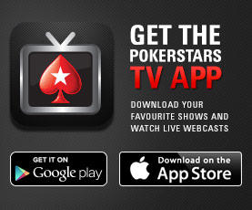 PokerStars.tv Mobile App